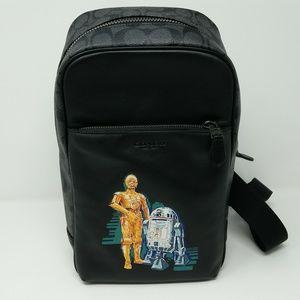 Coach Star Wars Westway Pack (NWT)